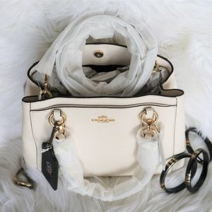 Coach Carry-All Bag